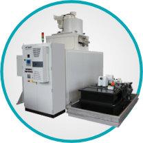 maszyna do oczyszczania ścieków - centryfuga