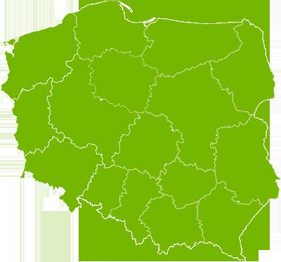 Euro Solutions - mapa